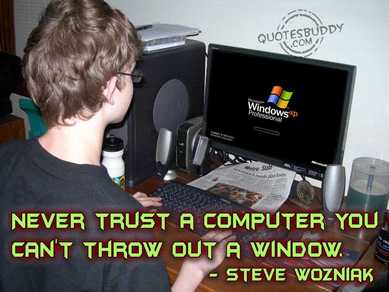Computer quote #2