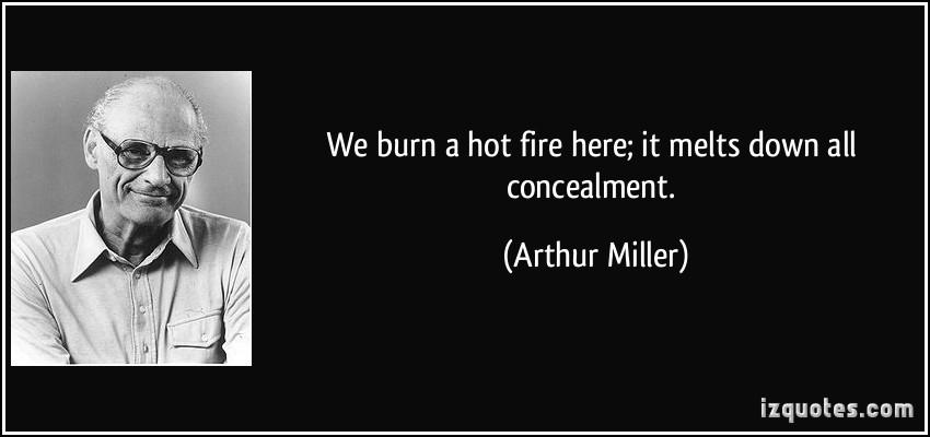 Concealment quote #1