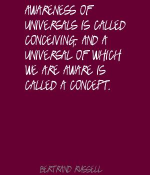Conceiving quote #2