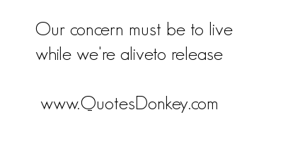 Concern quote #7