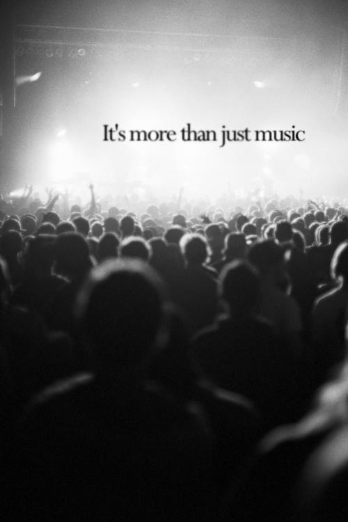 Concert quote
