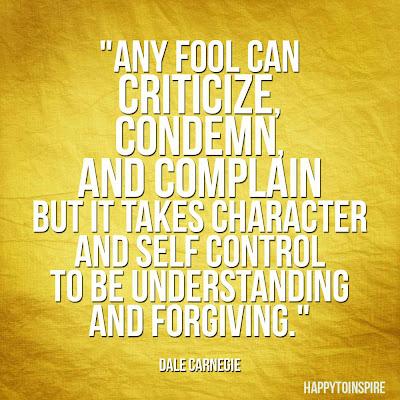 Condemn quote #2