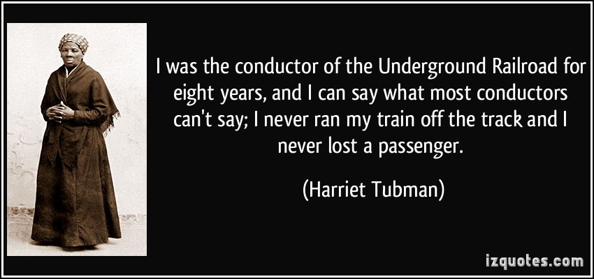Conductor quote #1