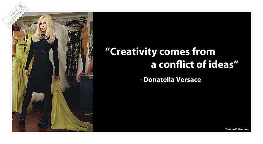 Conflict quote #4
