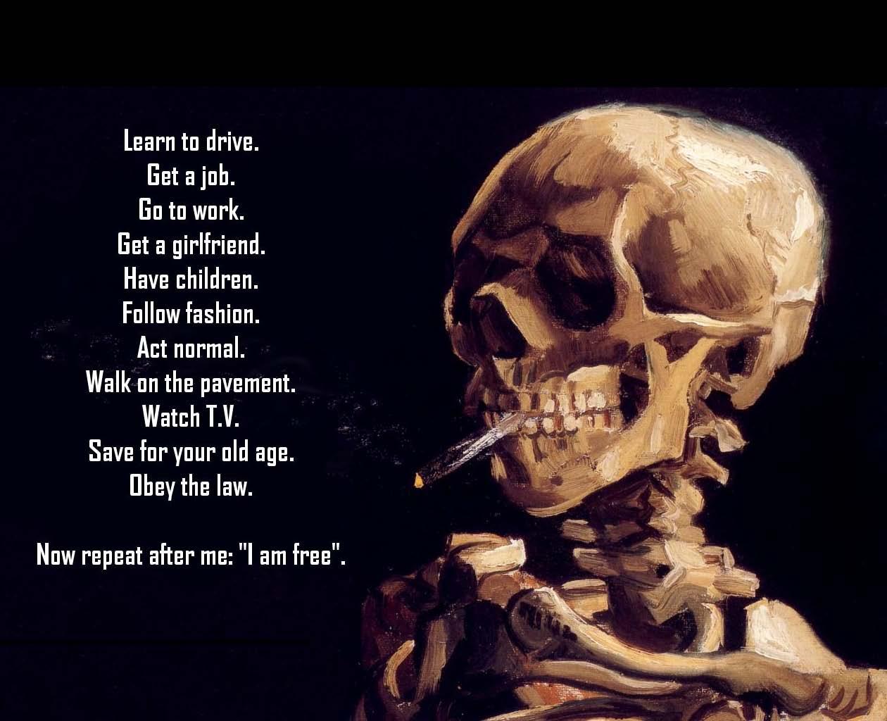 Conformity quote #2