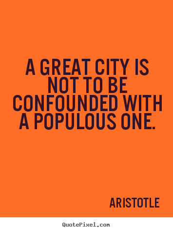 Confounded quote #1