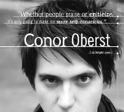 Conor Oberst's quote #5