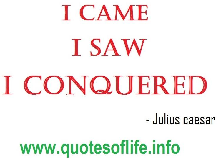 Conquered quote #6