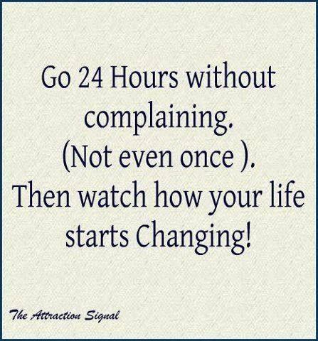 Conscious Effort quote #1