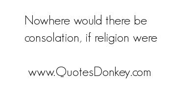 Consolation quote #1