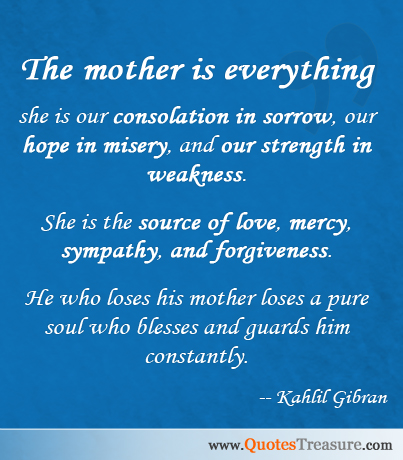 Consolation quote #2