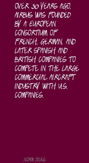 Consortium quote #2