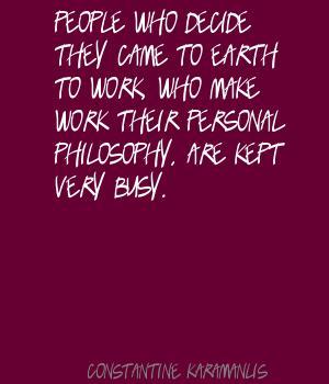 Constantine Karamanlis's quote #1