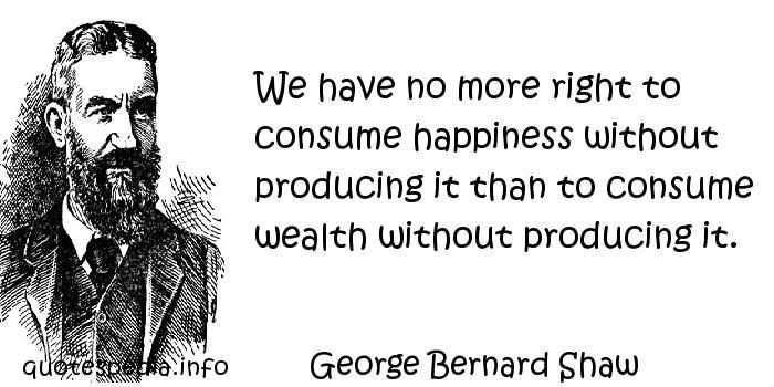 Consume quote #2