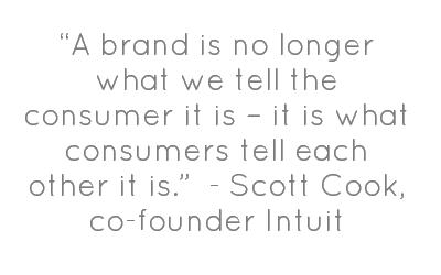 Consumer quote #1