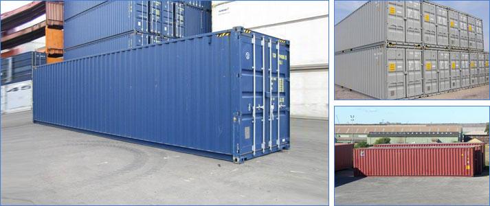 Container quote #2