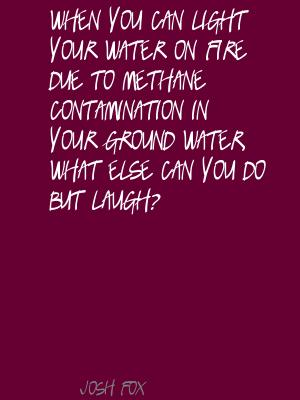 Contamination quote #2
