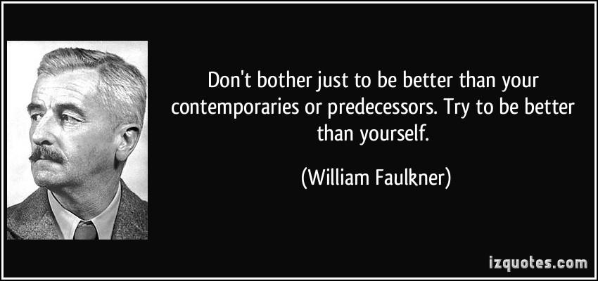 Contemporaries quote #1