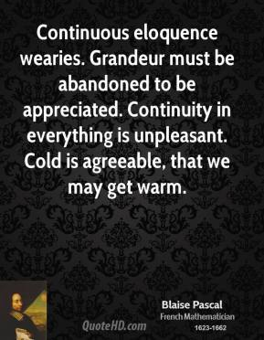 Continuity quote #2