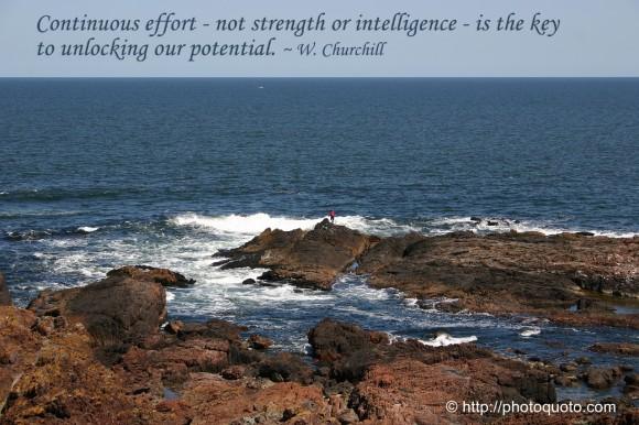Continuous quote #2