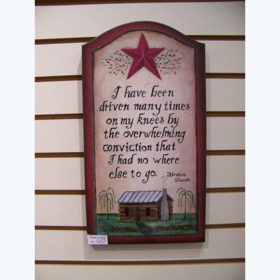 Conviction quote #7