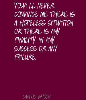 Convince quote #6