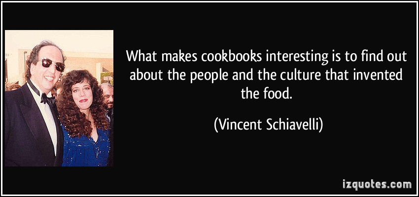 Cookbooks quote #1