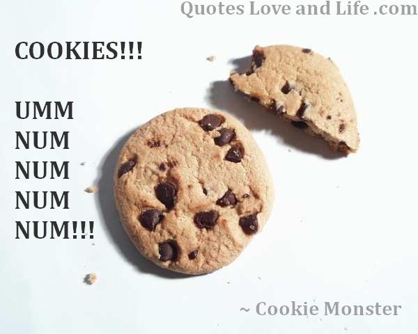 Cookies quote #1