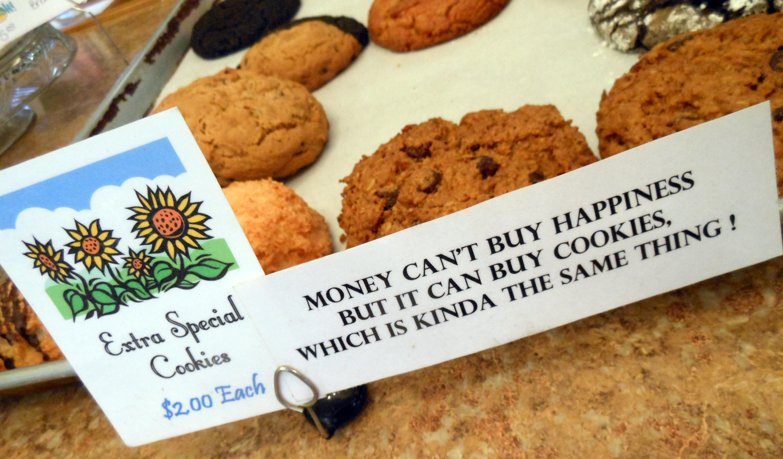 Cookies quote #4