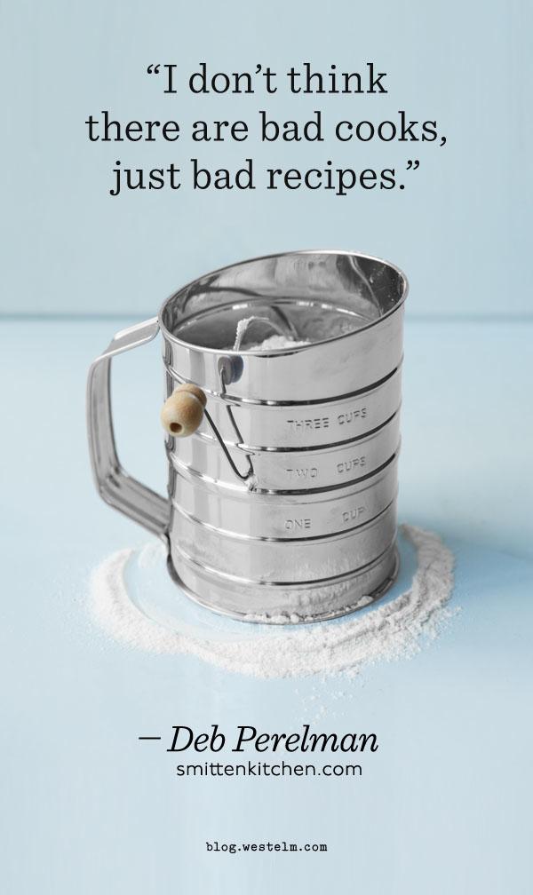 Cooks quote #1
