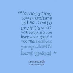 Cope quote #1