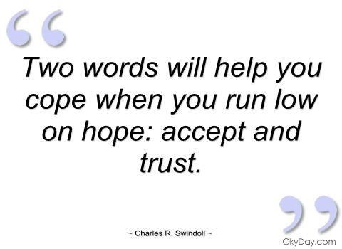 Cope quote #3