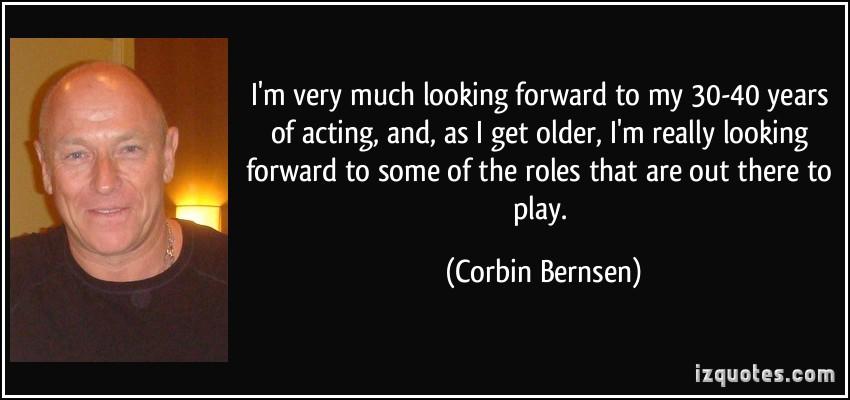Corbin Bernsen's quote #5
