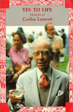 Corliss Lamont's quote #2