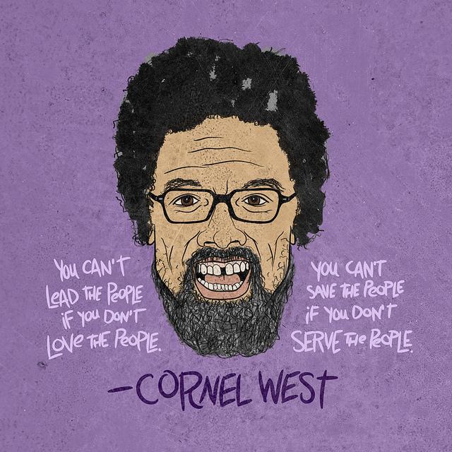 Cornel West's quote #4