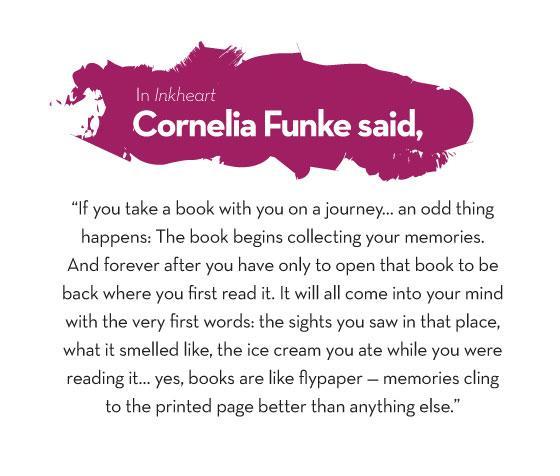 Cornelia Funke's quote #6