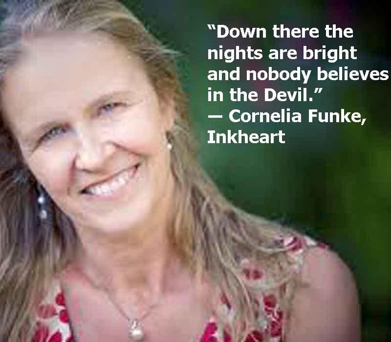 Cornelia Funke's quote #4