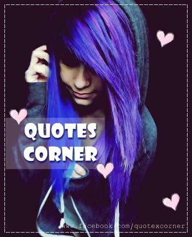 Corner quote #5