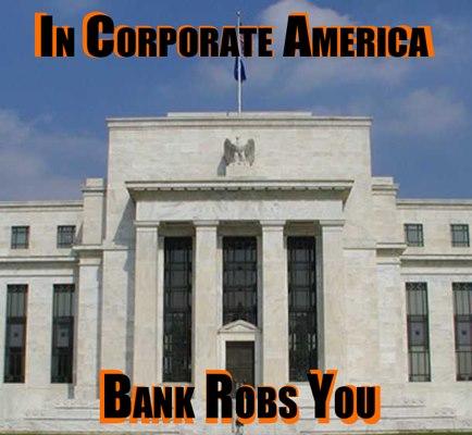 Corporate America quote #2
