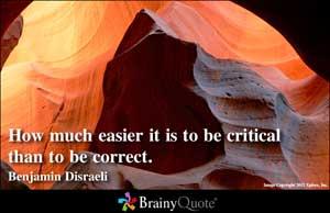 Correct quote #3