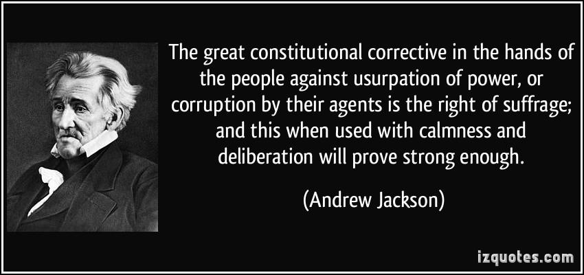 Corrective quote #1