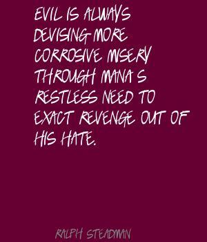 Corrosive quote #2