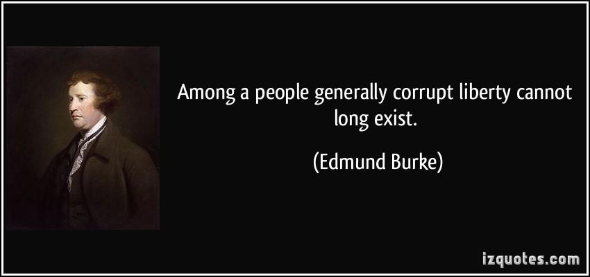 Corrupt quote #5