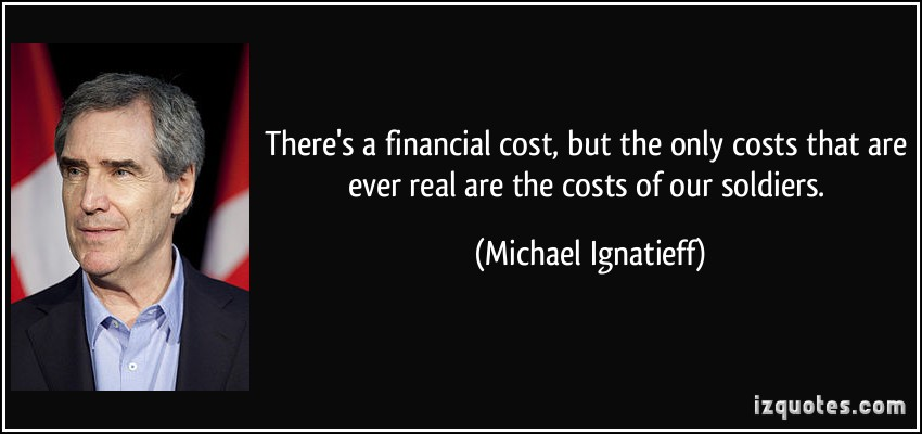 Costs quote #1