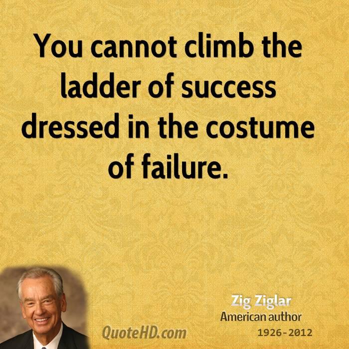 Costume quote #1