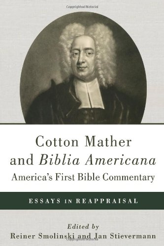 Cotton Mather's quote #2