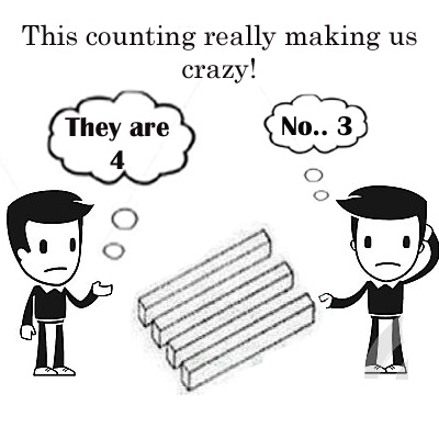 Counting quote #3