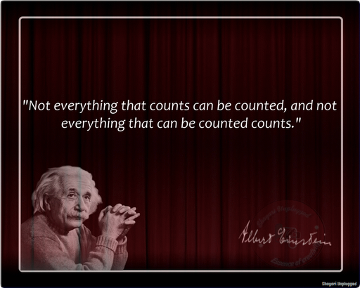 Counts quote #2