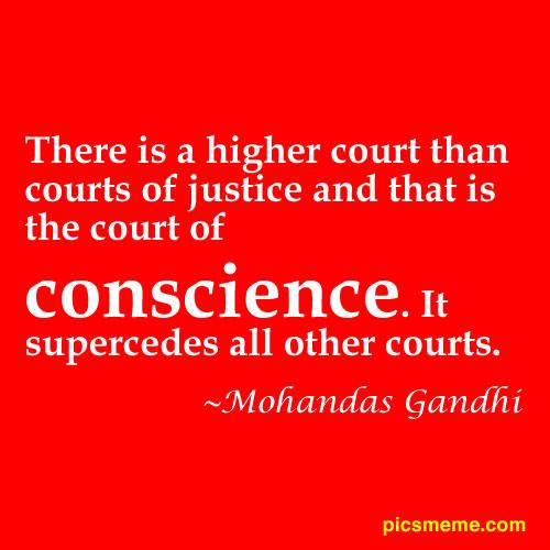 Court quote #1