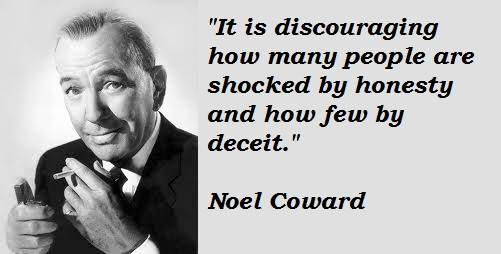 Coward quote #1